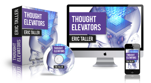 Thought Elevators | Elevate your thoughts, Elevate Your Life!